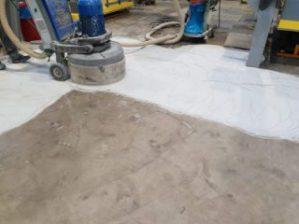 #betonschuren #betonpolijsten #diamantschuren #diamantpolijsten