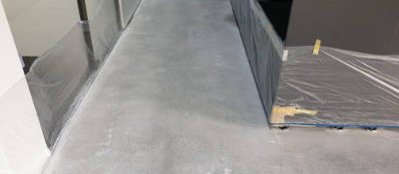 #coatingsverwijderen #sealersverwijderen #probleemopbetonvloerenoplossen