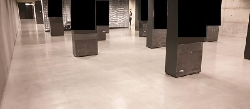 Betonvloeren polijsten, gepolijste betonvloer, diamantschuren, diamant polijsten