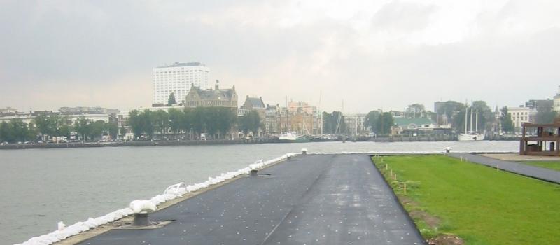 Asfalt Rotterdam Slider