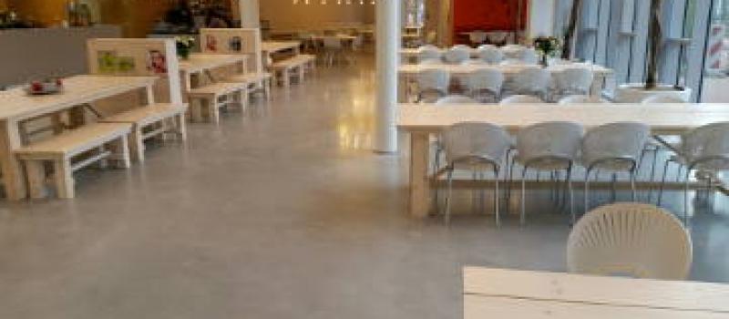 betonvloeren polijsten, betonvloer polijsten, betonvloeren veredelen