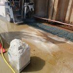 betonfreze, betonaffrezen, beton frezen, beton affrezen betonvloer frezen betonnloer affrezen